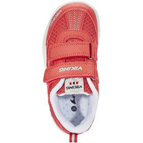 Viking Footwear Bryne - Chaussures Enfant - rouge